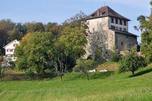 Schloss Mörsburg in Winterthur